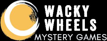 Wacky Wheels logo